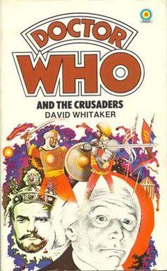 Crusaders 1979 target