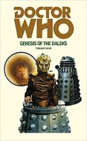 Genesis of the daleks bbc