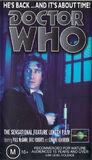 Doctor Who (VHS)/Australia
