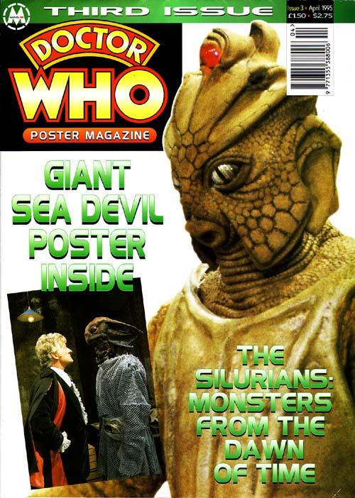 Poster magazine issue 3