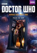 Series 10 part 1 us dvd