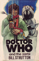 Doctor Who and the Zarbi/White Lion