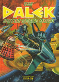 Dalek outer space book