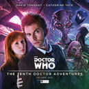 Tenth doctor adventures volume one standard edition