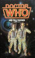 Cybermen hardcover