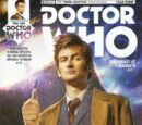 The Tenth Doctor: Year Three - Issue 1