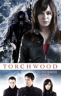 Torchwood into the silence