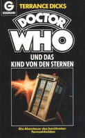 Unearthly child germany
