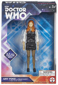 Amypond policeoutfit pack