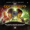 Fourth doctor adventures series 8 volume 1