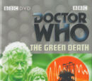 The Green Death (DVD)