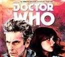 The Twelfth Doctor: Volume 4 - The School of Death