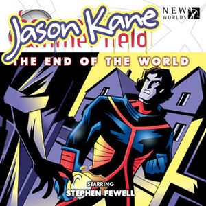 End of the world cd