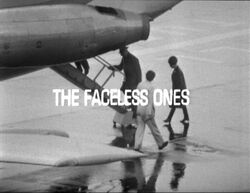 Faceless ones