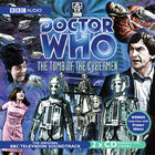 Tomb of the cybermen 2006 cd