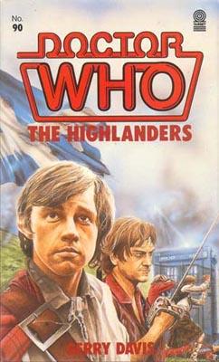 Highlanders target