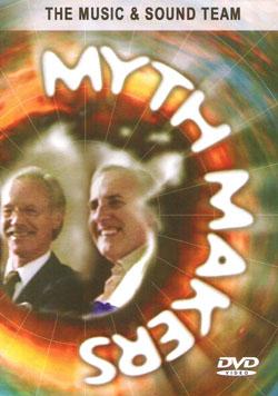 Myth makers music sound team dvd
