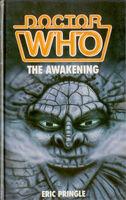 Awakening hardcover