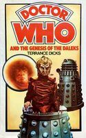 Genesis of the daleks hardcover