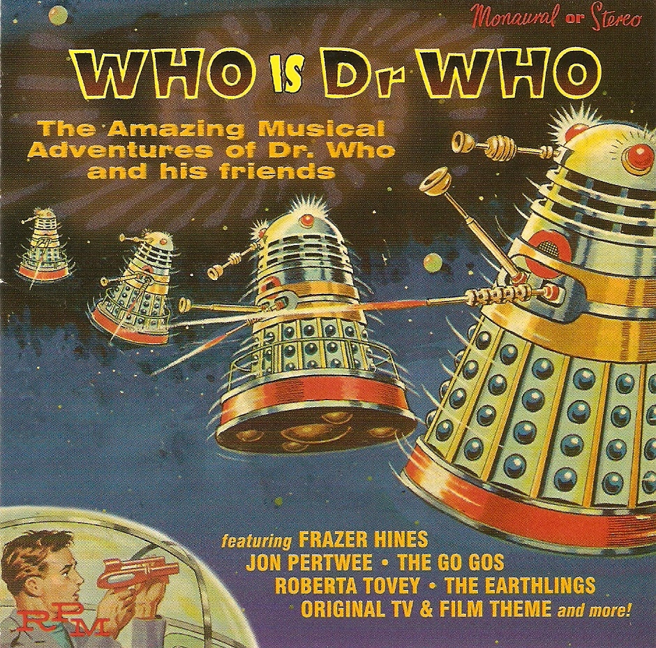 Who is dr who