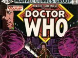 Marvel Premiere - Issue 59