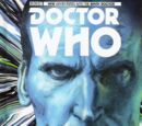 The Ninth Doctor: Volume 3 - Official Secrets
