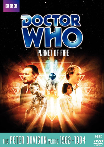 Planet of fire us dvd