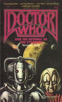 Revenge of the cybermen 1979 us