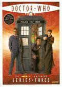 Dwm se doctor who companion series three
