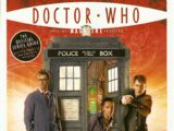 Doctor Who Magazine Special Edition: The Doctor Who Companion - Series Three