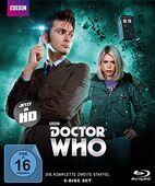 Series 2 germany bd