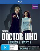 Series 9 part 2 australia bd