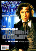 Dwm se complete eighth doctor