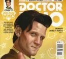 The Eleventh Doctor: Year Three - Issue 12