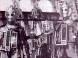 Music from The Tomb of the Cybermen (CD)