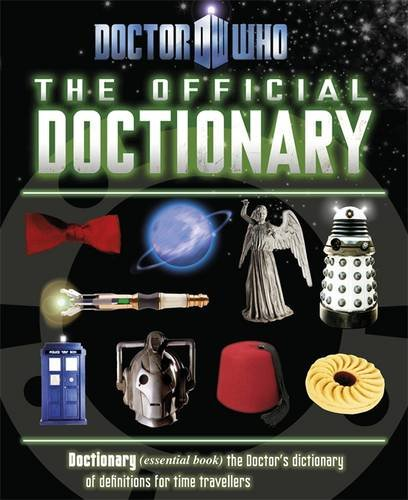 Official doctionary