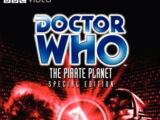 The Pirate Planet: Special Edition