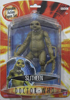 Slitheencarded