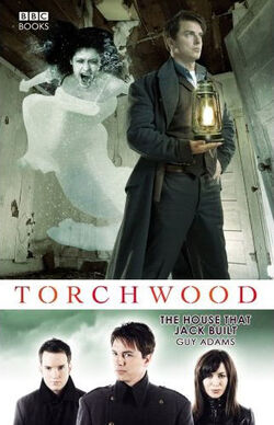 Torchwood house that jack built