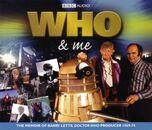Who & me cd