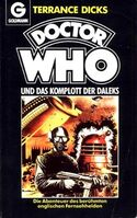 Dalek invasion of earth 1989 germany