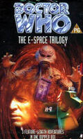 E space trilogy uk vhs