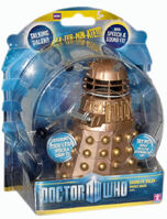 Sound fx dalek bronze