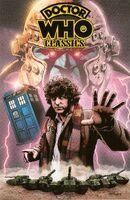 Doctor who classics volume 1