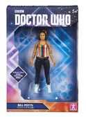 Bill potts collector figure
