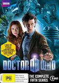 Series 5 australia dvd