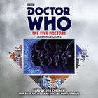 Five doctors cd