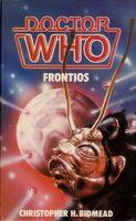 Frontios hardcover