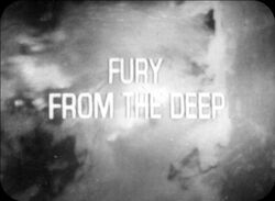 Fury from the deep