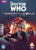 Enemy of the world special edition uk dvd